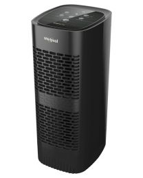Whirlpool® WPT60 Whispure™ Medium Tower Air Purifier – Slate Black