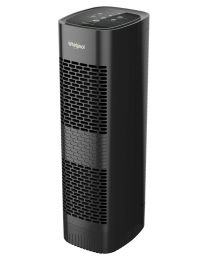 Whirlpool® WPT60 Whispure™ Medium Tower Air Purifier – Pearl White