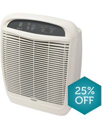 Whirlpool® WP500 Whispure™ Air Purifier – Pearl White (Formerly Named As AP51030K)